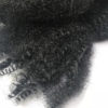 18inch black licorice close up bundle small