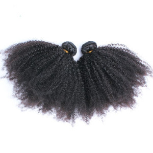 Cocoa Coily bundle natural hair extensions bellecocoa
