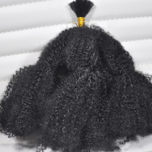 Kloud Kinky Twist & Braiding Hair natural hair extensions bellecocoa