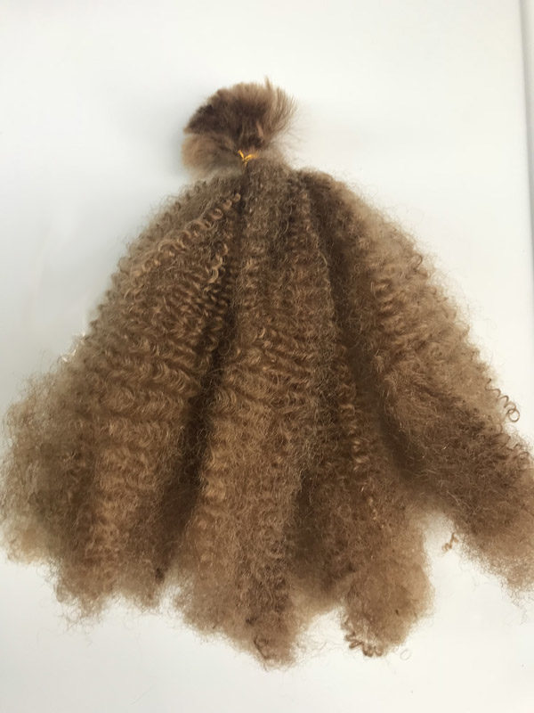 18inch honey blonde bundle small