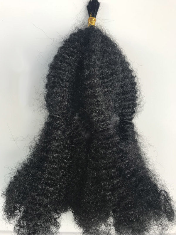 22inch black licorice bundle small